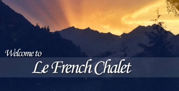 Le French Chalet